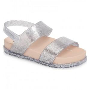 Glittery Cosmic Sandal
