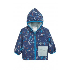Puff-Ball Reversible Water Resistant Thermolite<sup>®</sup> Insulated Jacket