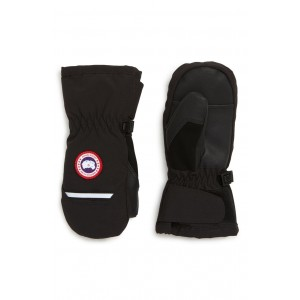 Arctic Down Mittens