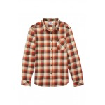 Freemont Flannel Shirt