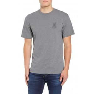 Shaka Wave Slim Fit T-Shirt