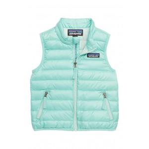 Water Repellent Down Sweater Vest