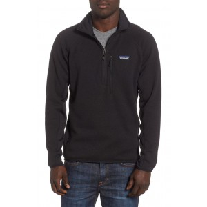 Better Sweater<sup>®</sup> Performance Slim Quarter-Zip Pullover