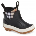 Flinton Waterproof Rain Boot
