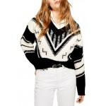 Aztec Rock 'n' Roll Sweater
