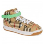 Groves High Top Sneaker