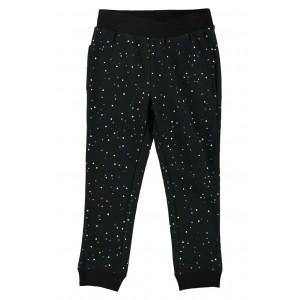 Zachary Paint Splatter Pants