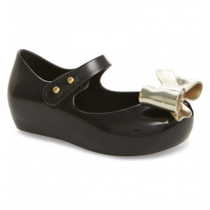 Ultragirl Bow Wedge Mary Jane