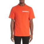 Established Embroidered T-Shirt