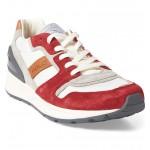 Train 100 Retro Sneaker