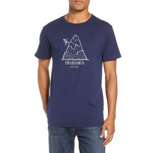 Hoofin It Organic Cotton Graphic T-Shirt