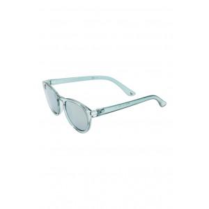 Round 46mm Sunglasses