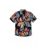 Garden Floral Sport Shirt
