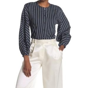 Stripe Combo Shirt