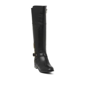 Linore Tall Riding Boot - Wide Calf