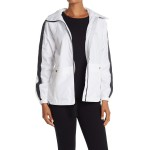 Zip Blouson Jacket