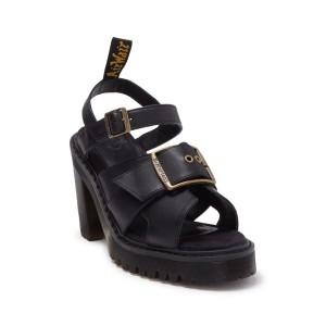 Granik Platform Sandal