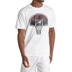 Basketball Blacktop Tee