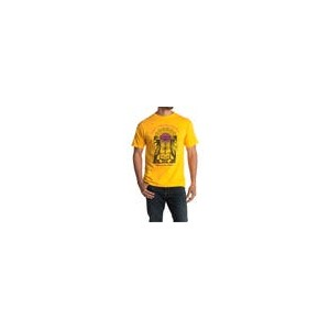 Knowledge Action Graphic Print T-Shirt