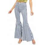 Just Float On Flare Pants