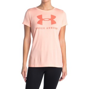 Tech Sportstyle Graphic Tee