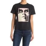 Noir Woman Icon 2 Tee