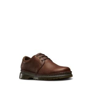 Hazeldon 3-Eye Shoe