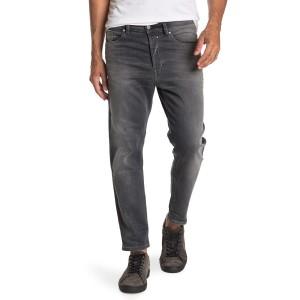 Jifer Slim Straight Jeans