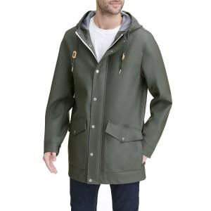 Rainy Days Hooded Jacket