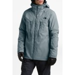 ThermoBall(TM) Eco Snow Triclimate(R) Jacket