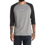 Factory Pilot 3/4 Raglan Sleeve T-Shirt