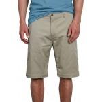 V-Monty Solid Stretch Shorts
