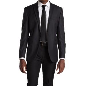 Technicole Slim Fit Sports Coat