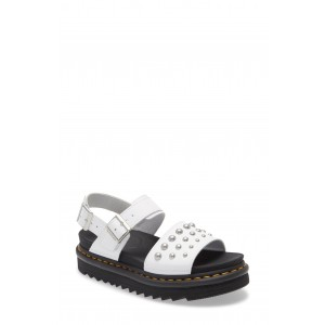 Voss Stud Sandal