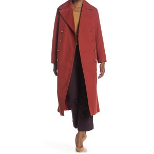 Ohdette Trench Coat