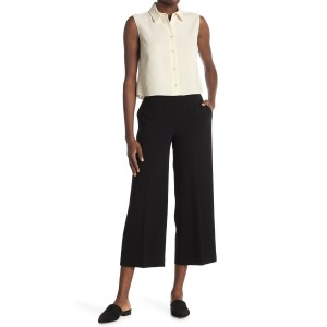 Admiral Wide Leg Pull-On Pants