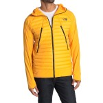 Unlimited Hooded Puffer Jacket