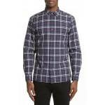 Alexander Plaid Regular Fit Shirt
