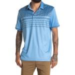 Core Novelty Golf Polo Shirt