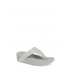 Lottie Glitzy Platform Sandal