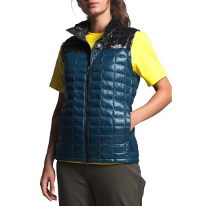 Thermoball Eco Quilted Vest
