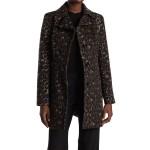 Shaped Topper Coat