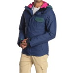 Division Evo Insulated 2L 10K Hooded Jacket
