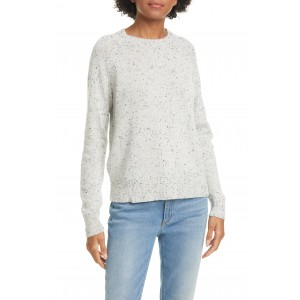 Donegal Cashmere Sweater