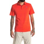 Rally Short Sleeve Polo Shirt