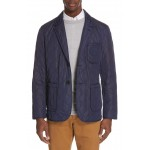 Clifton Quilted Blazer