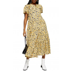 Daisy Frandad Shirtdress