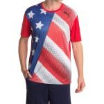 Country Emblem Tech T-Shirt
