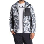 Enhance Patterned Insulation Jacket