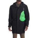 Modular Belt Bag & Hooded Parka